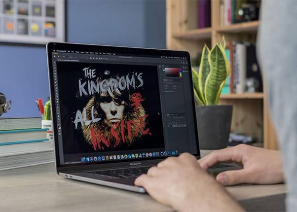 لپ تاپ اپل Apple MacBook Pro 15