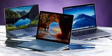 بهترین لپ تاپ های 2019؛ بررسی قیمت و مشخصات