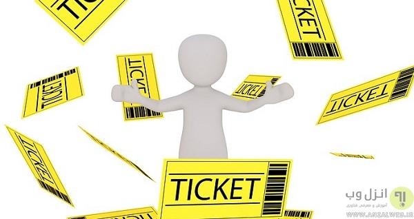 کلاهبرداری در سفر از نوع بلیط جعلی اتوبوس، قطار و یا هواپیما