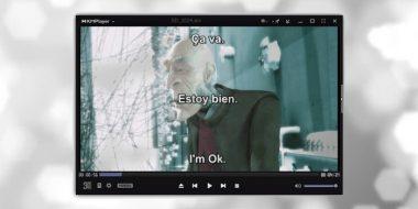 آموزش 5 روش اجرا و پخش همزمان دو زیرنویس در KMPlayer ، VLC Player و..