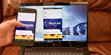 آموزش 7 روش نمایش صفحه گوشی اندروید روی کامپیوتر و لپ تاپ