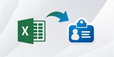 آموزش 3 روش تبدیل فایل اکسل به فایل مخاطبین VCF