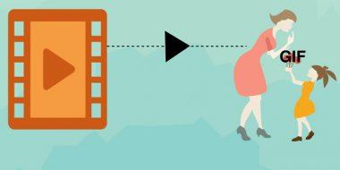 7 روش تبدیل ویدیو و فیلم به گیف آنلاین