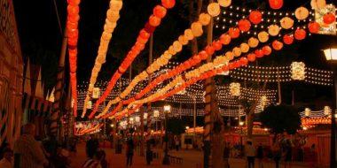 معرفی مشهورترین فستیوالهای اسپانیا