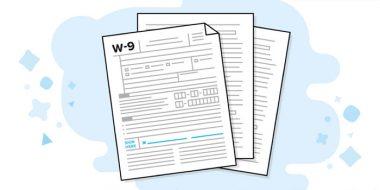 ساخت و طراحی فرم در ورد (Word)
