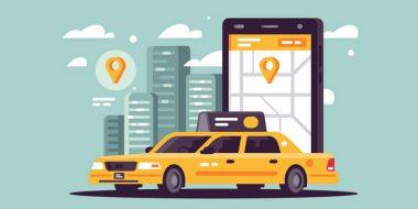 سرویس های مقایسه قیمت تاکسی های اینترنتی آنلاین