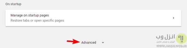 ریست تنظیمات مرورگر برای رفع ارور The Connection Has Timed Out در فایرفاکس و..