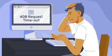 آموزش 18 روش حل مشکل ارور Request Timeout در شبکه ، مرورگر و.. ویندوز 10 ، 8 7