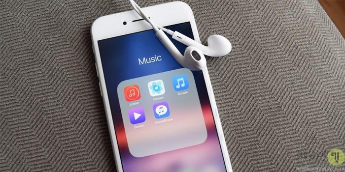 آموزش 7 روش انتقال موزیک به آیفون بدون آیتونز و با iTunes