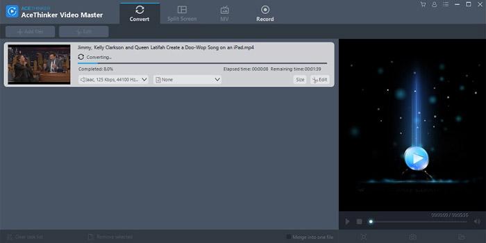 Acethinker Video Master : یک تبدیل گر ویدیو همه کاره!