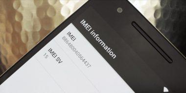 بررسی: کد IMEI گوشی چیست؟ 3 روش بدست آوردن شناسه IMEI در گوشی ها