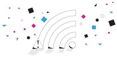 آموزش 9 روش رفع مشکل پیغام No Internet در ویندوز 10 ، 8 و 7