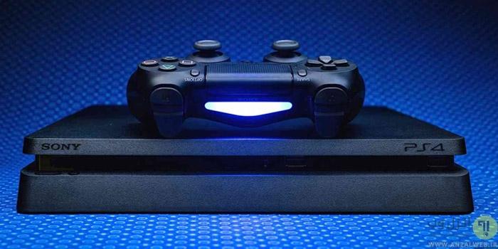 حل مشکل بالا نیامدن تصویر و بازی PS4 (پلی استیشن 4)