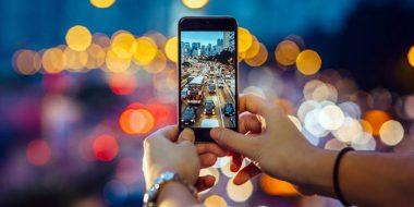 آموزش تنظیم دوربین گوشی اندروید برای ثبت عکس های بهتر!