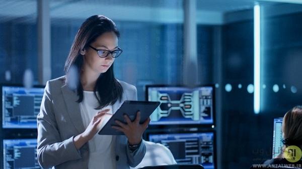 امنیت شبکه های کامپیوتری ، بیسیم و... چیست؟