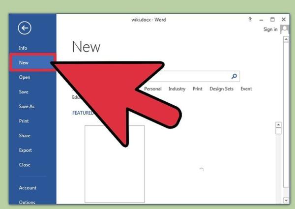 ایجاد یک فایل پاورپوینت در ورد (انتقال جدول از ورد به پاورپوینت)