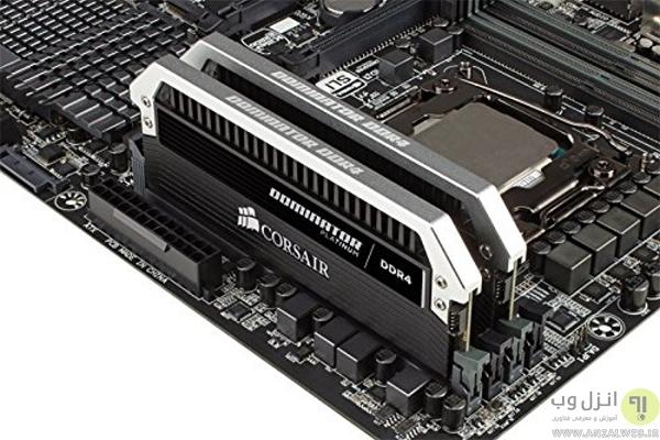 راهنمای خرید رم لپ تاپ و کامپیوتر، RAM چیست؟