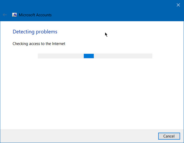 روش رفع مشکل کار نکردن و باز نشدن ماشین حساب ویندوز 10