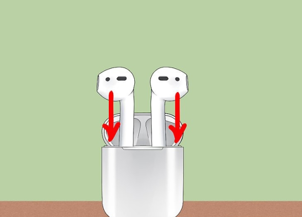 طریقه شارژ ایرپاد