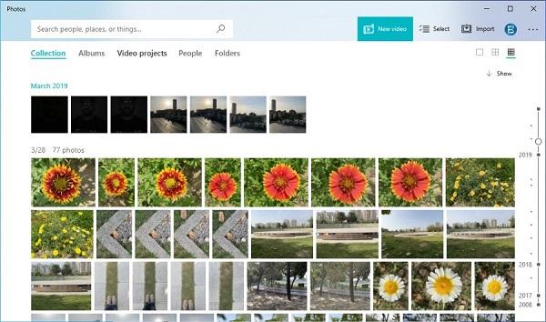 دانلود نرم افزار photos