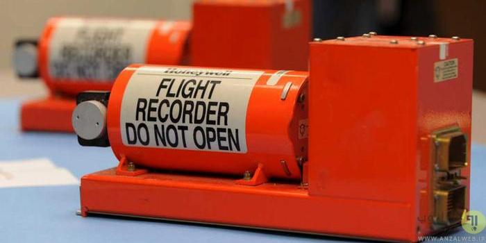 بررسی: جعبه سیاه هواپیما چیست و چه کاربردی دارد؟