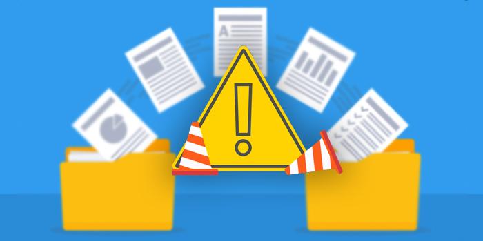 آموزش 11 روش رفع ارور An Error Occurred While Trying to Copy a File ویندوز 10 ، 8 و 7