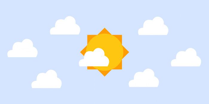 بهترین نرم افزار و گجت های نمایش آب و هوا در ویندوز 10 ، 8 و 7
