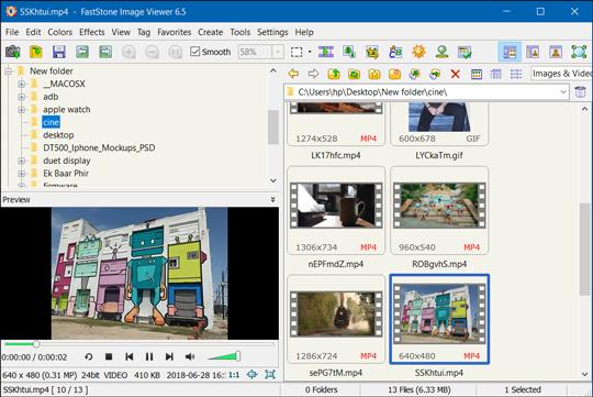 نرم افزار نمایش عکس ویندوز 10