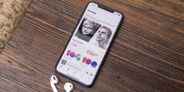 دانلود موزیک در آیفون (iOS)