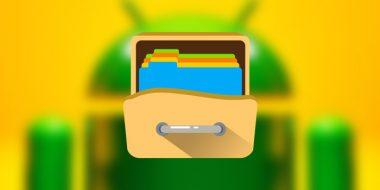 ساماندهی و پوشه بندی گالری ، موزیک و فایل ها در اندروید