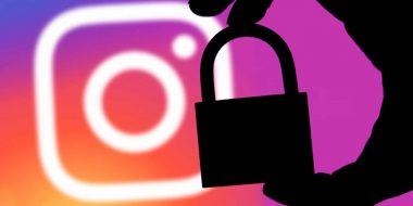 قفل کردن و خصوصی سازی صفحه اینستاگرام ورژن جدید