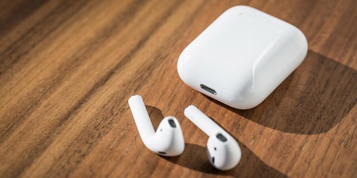 کار و تنظیمات ایرپاد اپل (AirPods) در آیفون ، اندروید و ویندوز