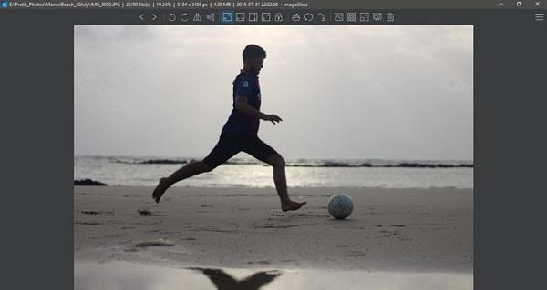 بهترین نرم افزار نمایش عکس در ویندوز 7