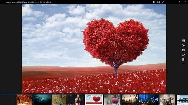 دانلود نمایشگر عکس برای ویندوز