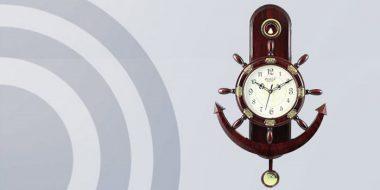 موتور ساعت دیواری