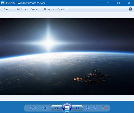 دانلود نرم افزار نمایش عکس در ویندوز 10 64 بیتی