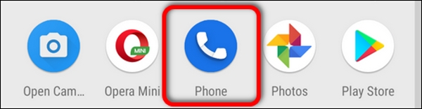 چگونه فقط مخاطبین بتوانند تماس بگیرند؟ روش کلی در گوشی های اندروید