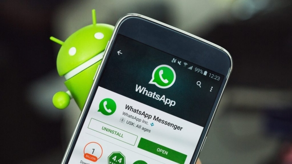 رفع علت ارور This Version of WhatsApp Became Obsolete، بروزرسانی واتساپ