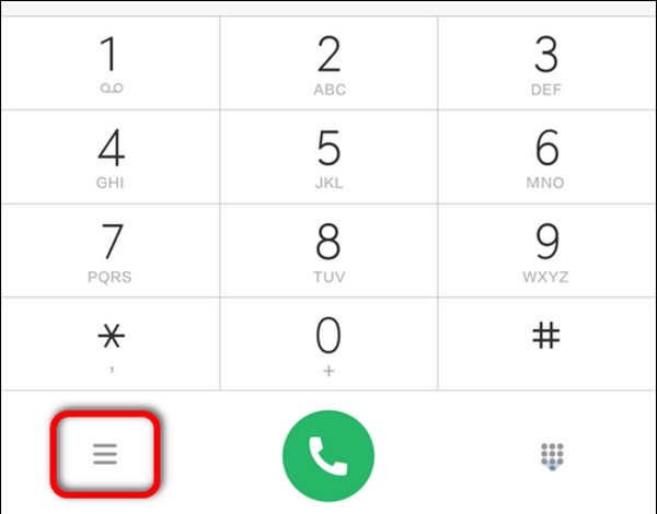 رد تماس شماره ناشناس در گوشی های شیاومی