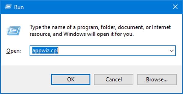 رفع ارور Msvcp120.dll با حذف و نصب برنامه