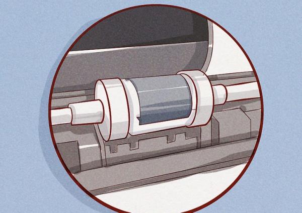 علت گیر کردن کاغذ در پرینتر، حل مشکل Paper Jam در پرینتر لیزری رو میزی