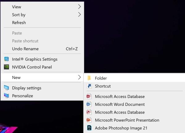 ساخت فایل ISO از روی فایل در ویندوز