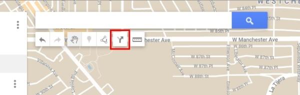 شخصی کردن نقشه گوگل (نحوه ذخیره مسیر در گوگل مپ)