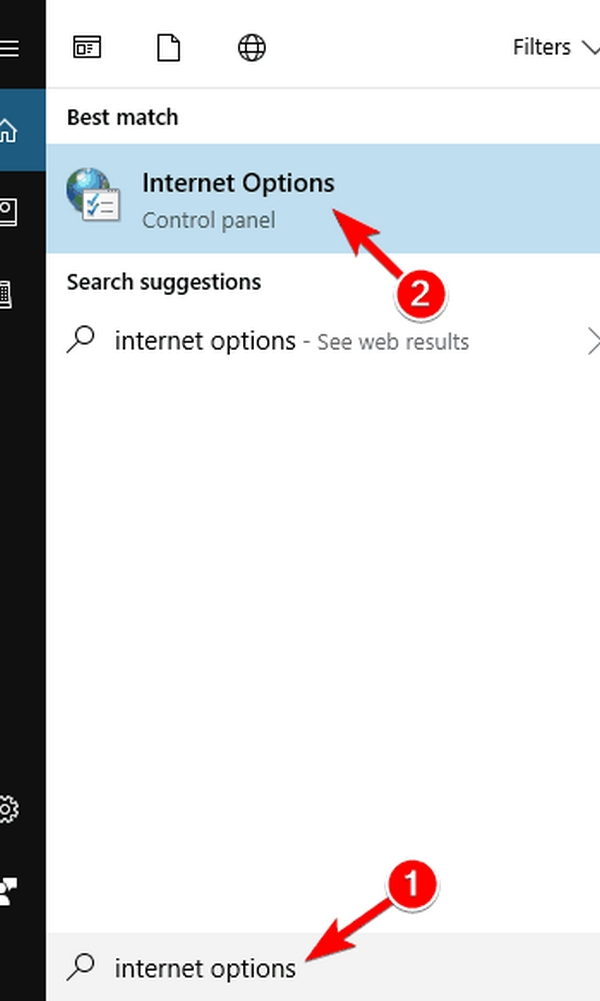 ۸ روش حل مشکل ارور Unable to connect to the proxy server گوگل کروم