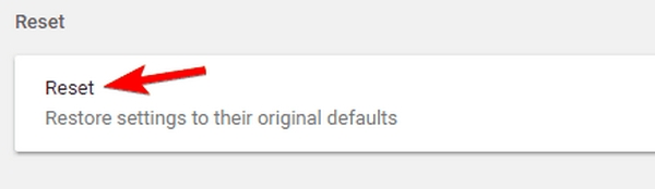 حل مشکل unable to connect to the proxy server در گوگل کروم
