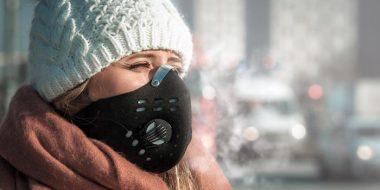 آموزش تصویری 3 روش ساخت ماسک هوا در خانه