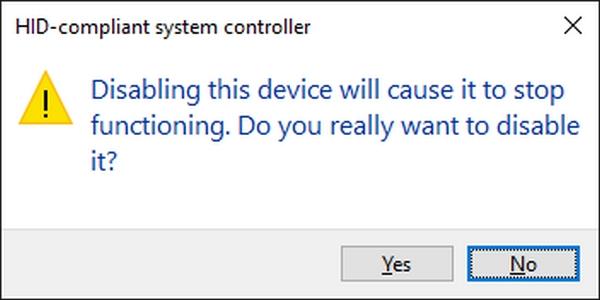 فعال سازی تاچ اسکرین لپ تاپ