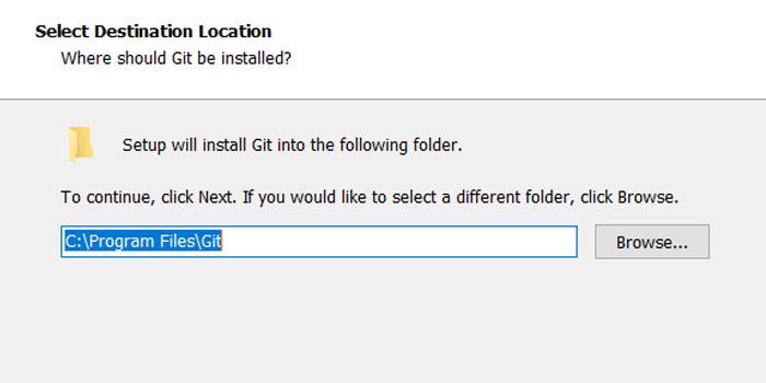 آموزش تصویری تغییر محل نصب برنامه ها در ویندوز 10 ، 8 و 7