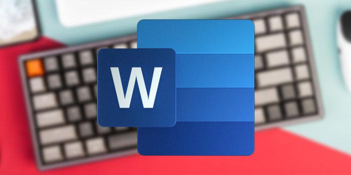 حل مشکل کار نکردن کلیدهای ترکیبی در ورد (Word)