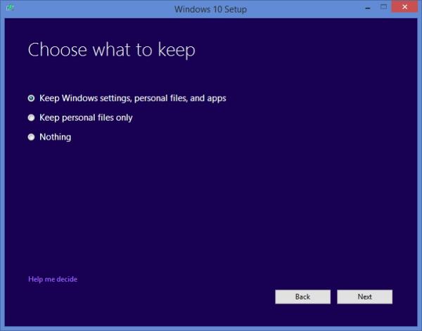 تعمیر ویندوز برای رفع مشکل The Application Has Failed To Start